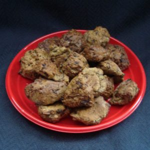 Liver Whips dog treats